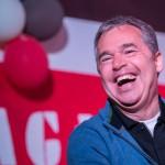 Der scheidende DFL-Geschäftsführer Andreas Rettig