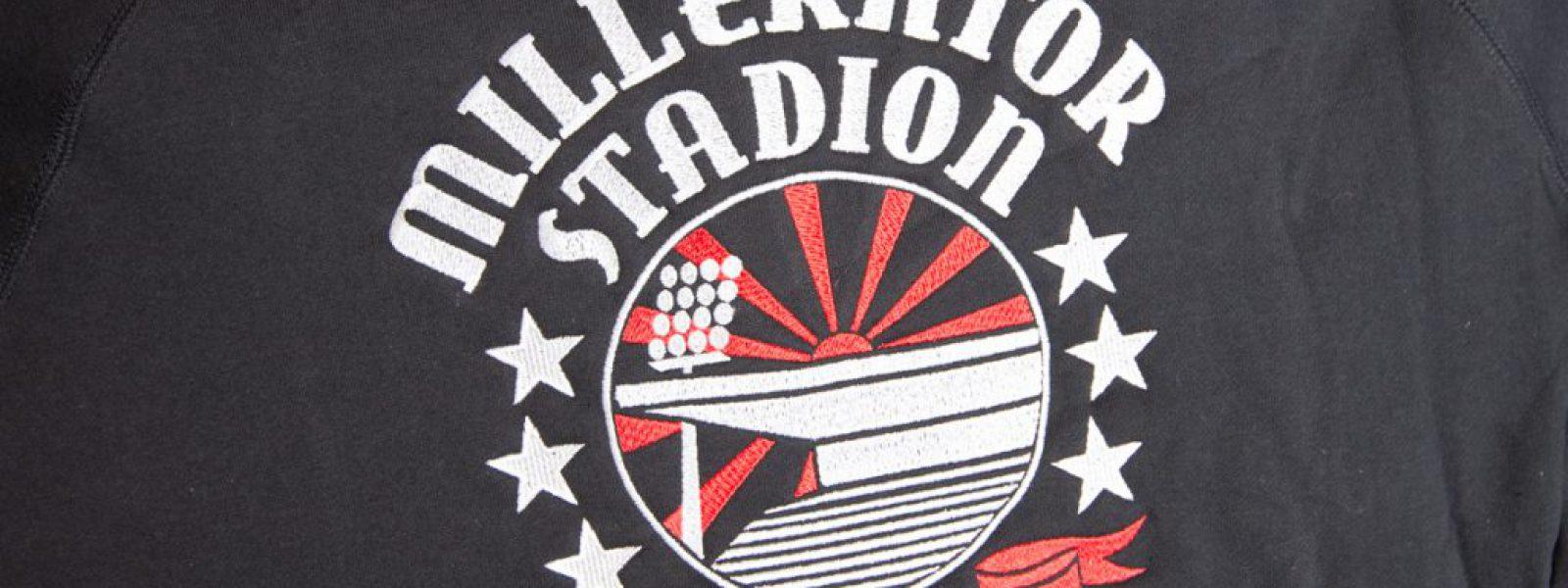 Die Millerntor-Kollektion kommt nach Hause!