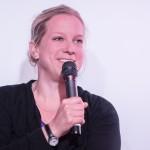 FCSP-Aufsichtsratsvorsitzende Sandra Schwedler (ProFans)