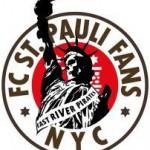 Logo der East River Pirates aus New York