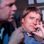 Andreas Retting und Michael Oenning