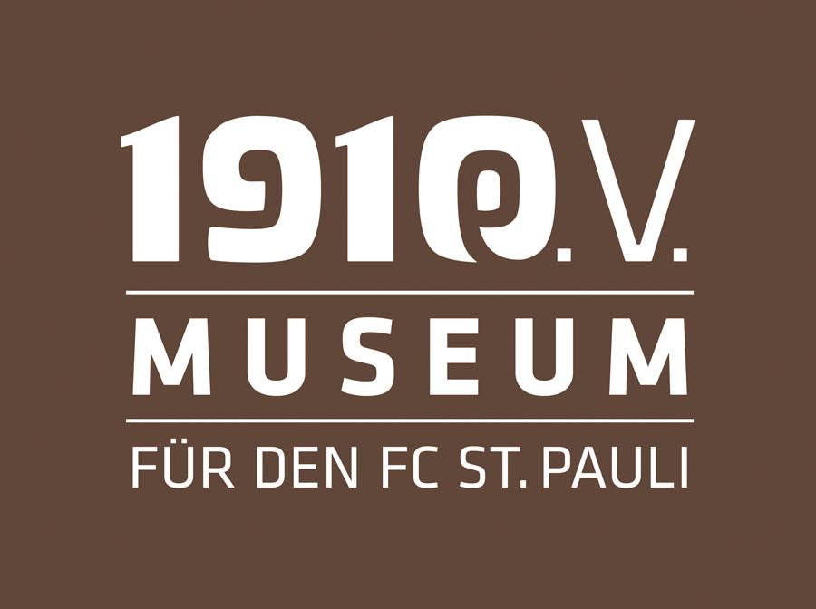 FC St. Pauli Album: Ein Buch als Museums-Baustein