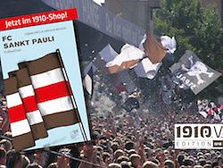 Beiträge von über 30 Autor*innen aus der Fanszene:  Die FC Sankt Pauli Fußballfibel