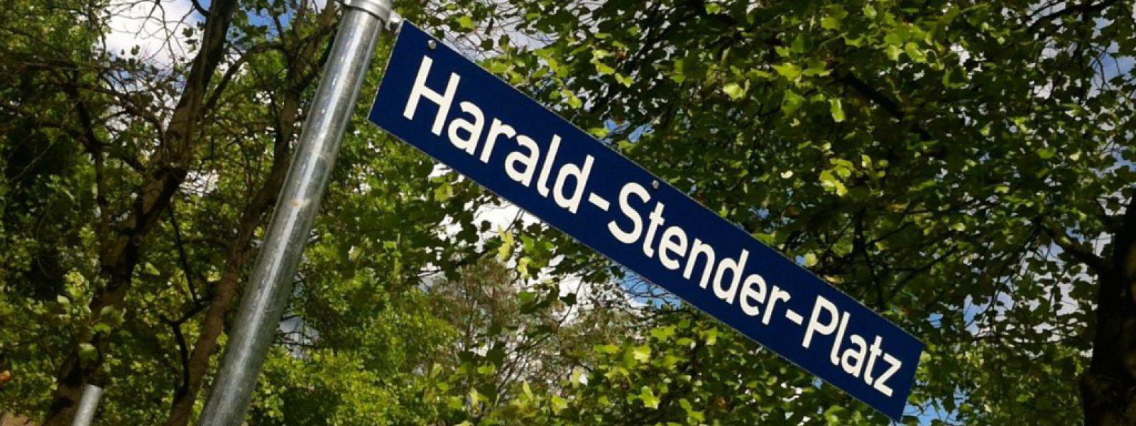 Google liebt Harald! (Oder: Ehre, wem Ehre gebührt)