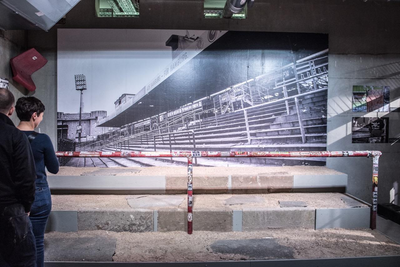 FC St. Pauli visuell: Die Vernissage in Bildern