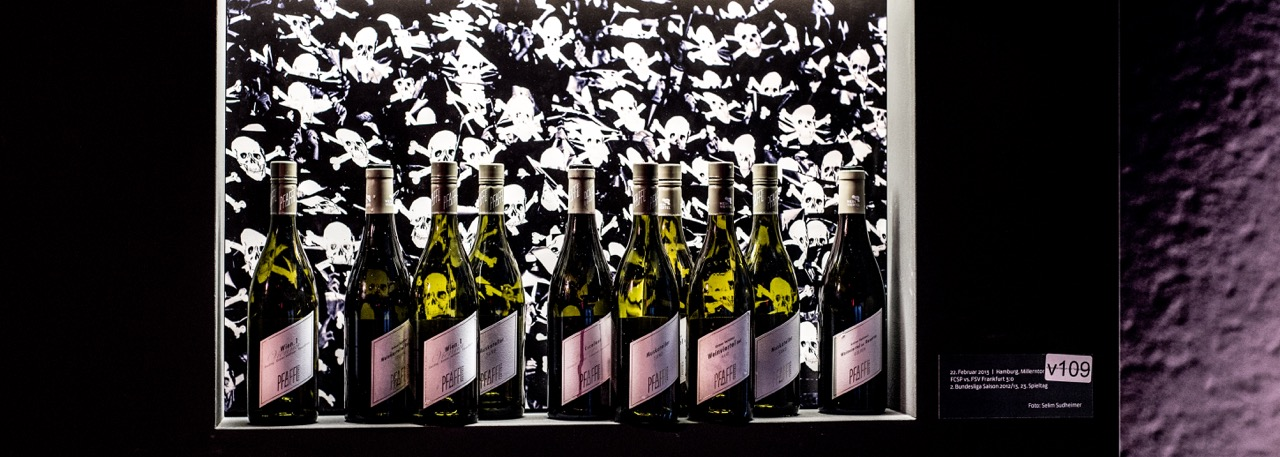 2. Weinfest gegen Rassismus: die Bilder
