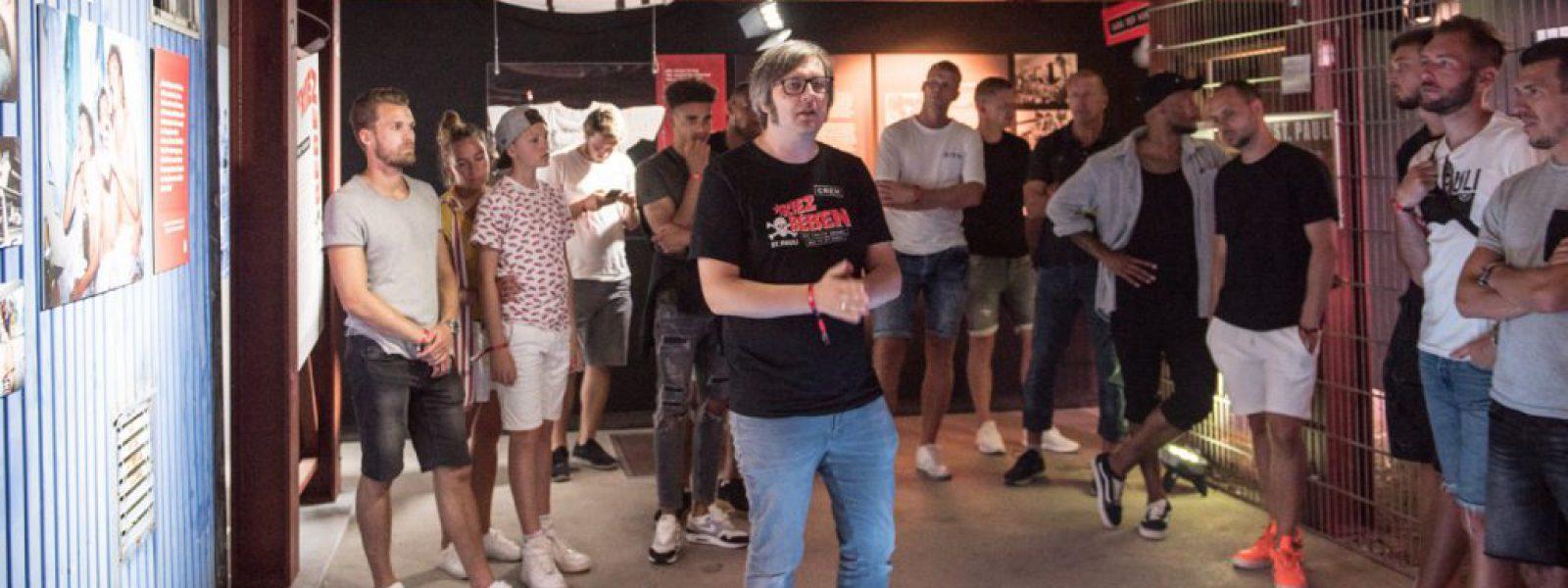 2019_0623 FC St Pauli erste Mannschaft im KIEZBEBEN (Foto Sabrina Adeline Nagel) - 15