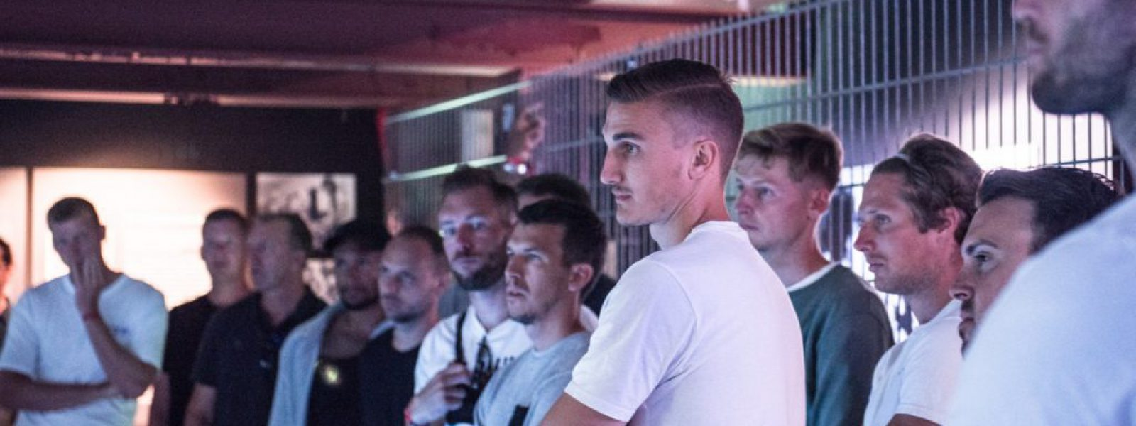 2019_0623 FC St Pauli erste Mannschaft im KIEZBEBEN (Foto Sabrina Adeline Nagel) - 20
