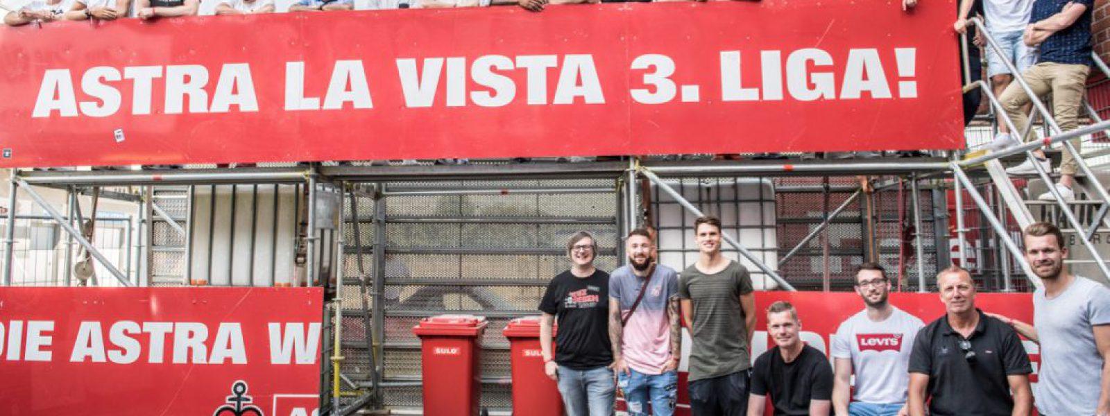 2019_0623 FC St Pauli erste Mannschaft im KIEZBEBEN (Foto Sabrina Adeline Nagel) - 25