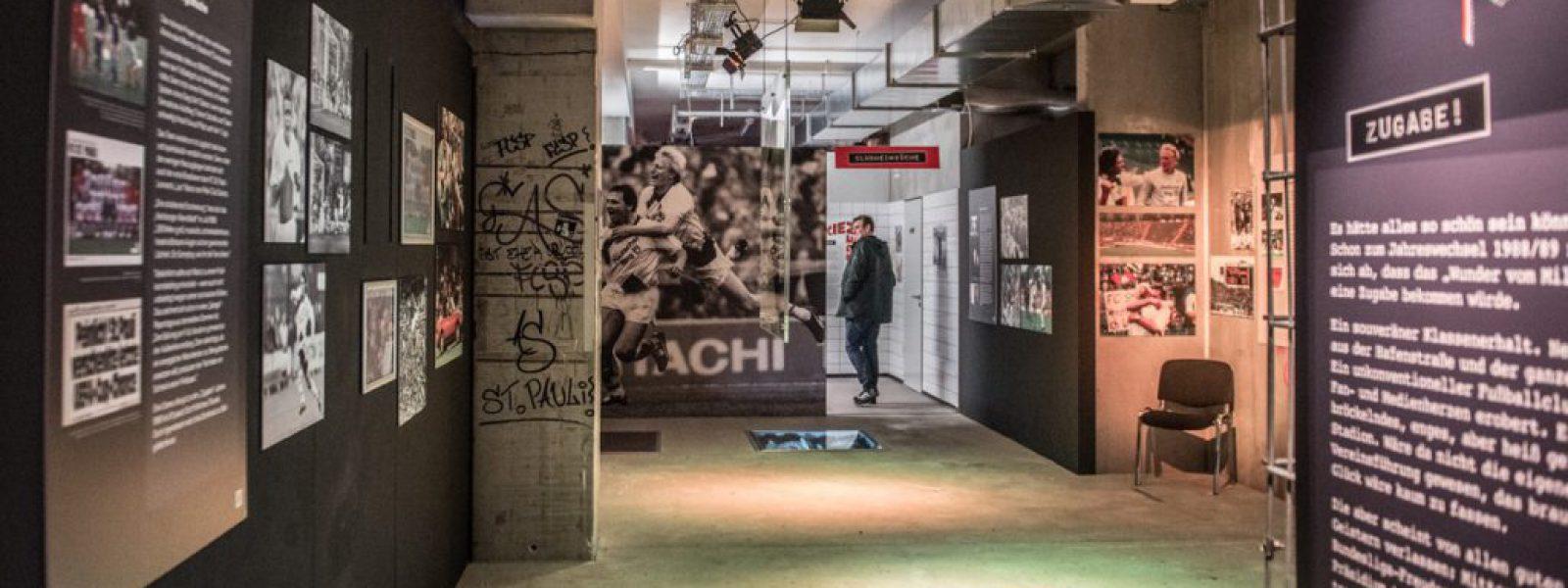 Eroeffnung FC St Pauli Museum (Foto Sabrina Adeline Nagel) - 32