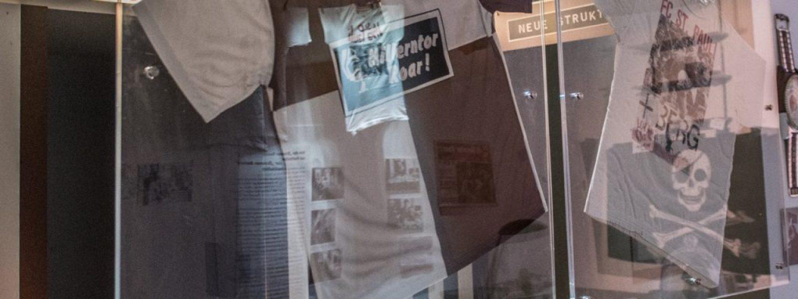 Eroeffnung FC St Pauli Museum (Foto Sabrina Adeline Nagel) - 35