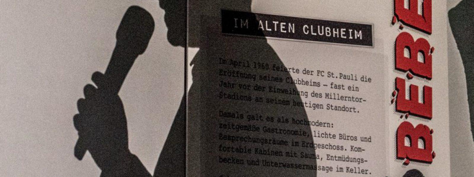 Eroeffnung FC St Pauli Museum (Foto Sabrina Adeline Nagel) - 5