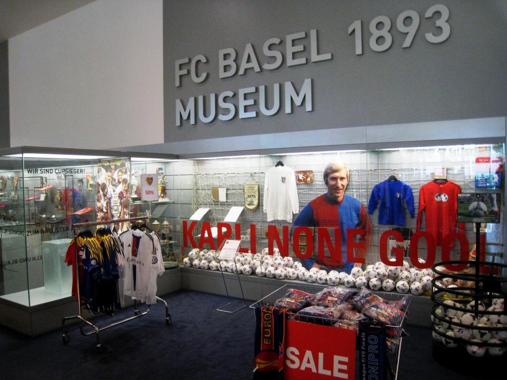FC Basel Stadion 002