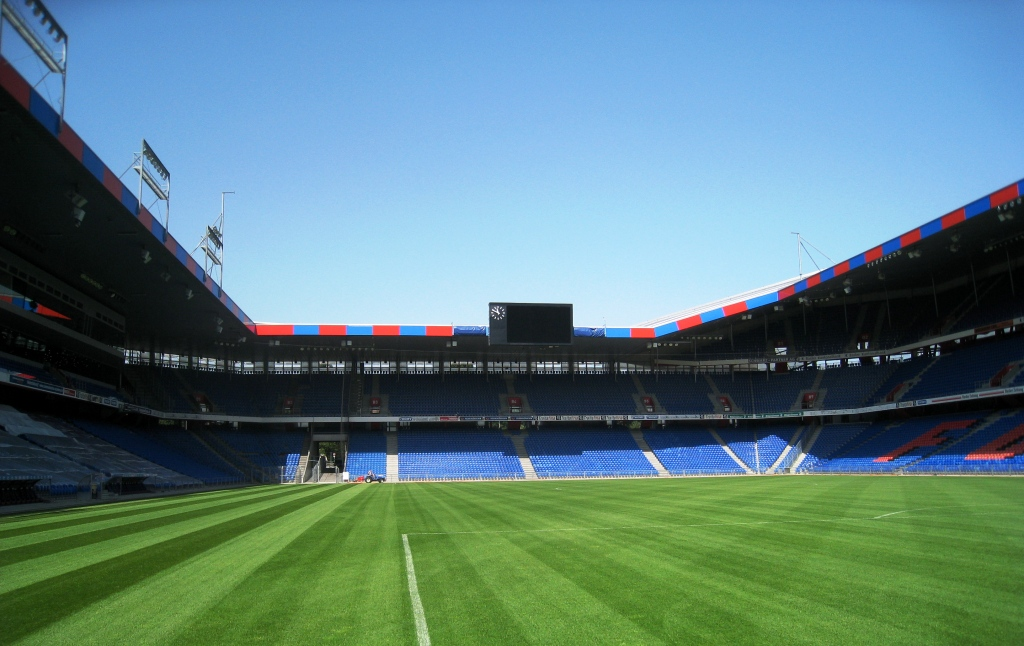 FC Basel Stadion 006