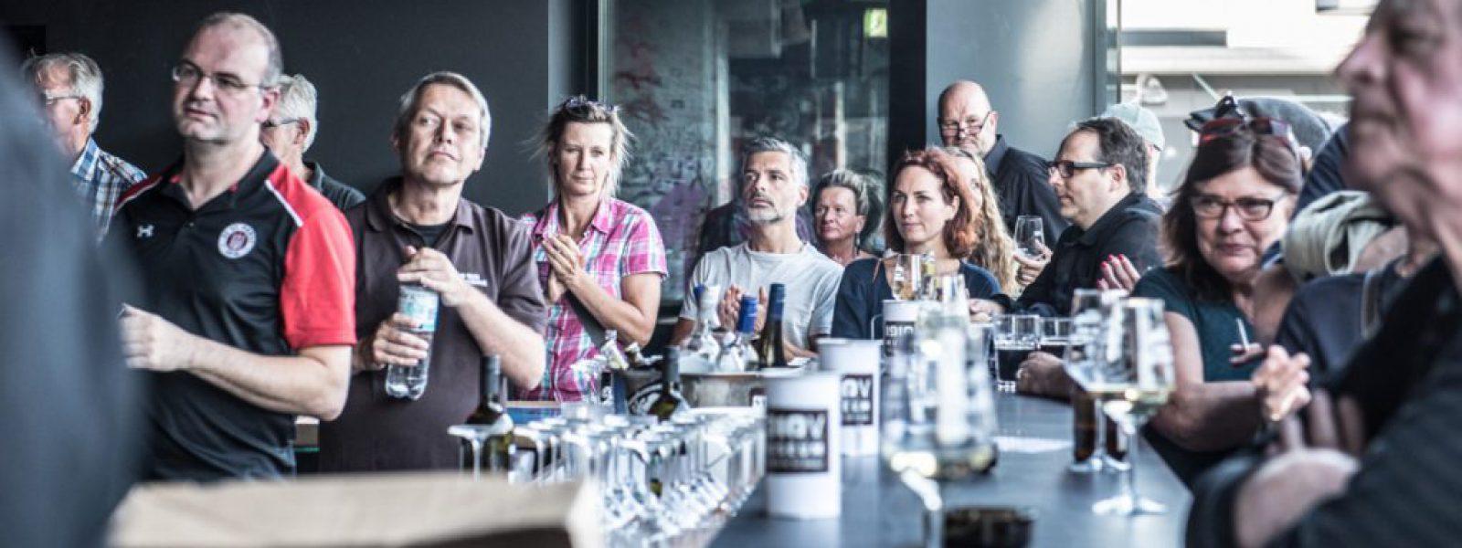 Vernissage Thorsten Baering (Foto Sabrina Adeline Nagel) - 13