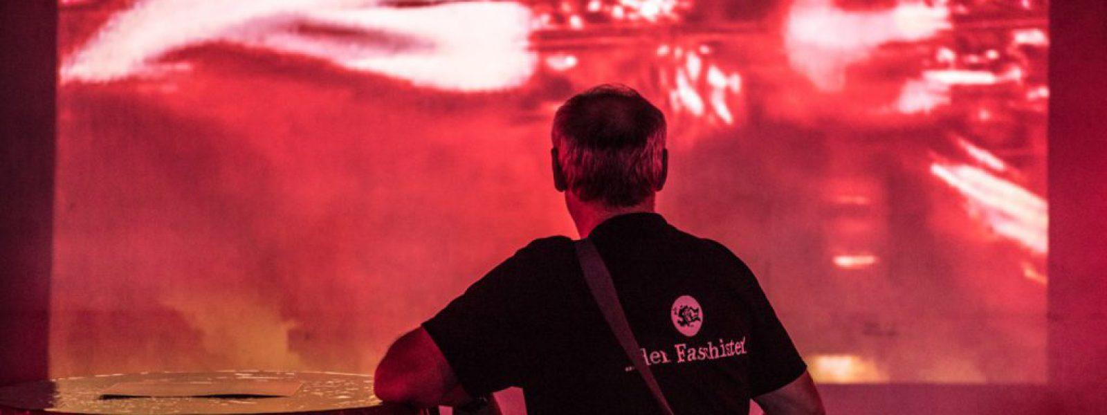Vernissage Thorsten Baering (Foto Sabrina Adeline Nagel) - 17