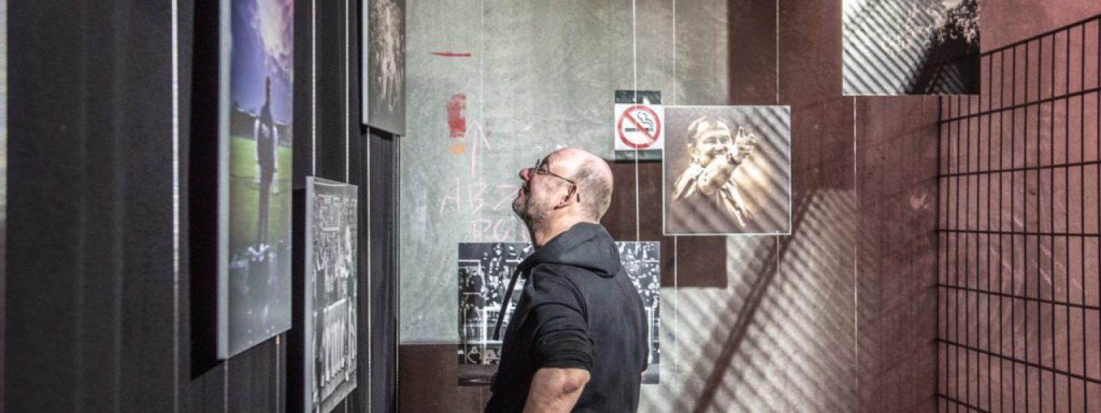 Vernissage Thorsten Baering (Foto Sabrina Adeline Nagel) - 25