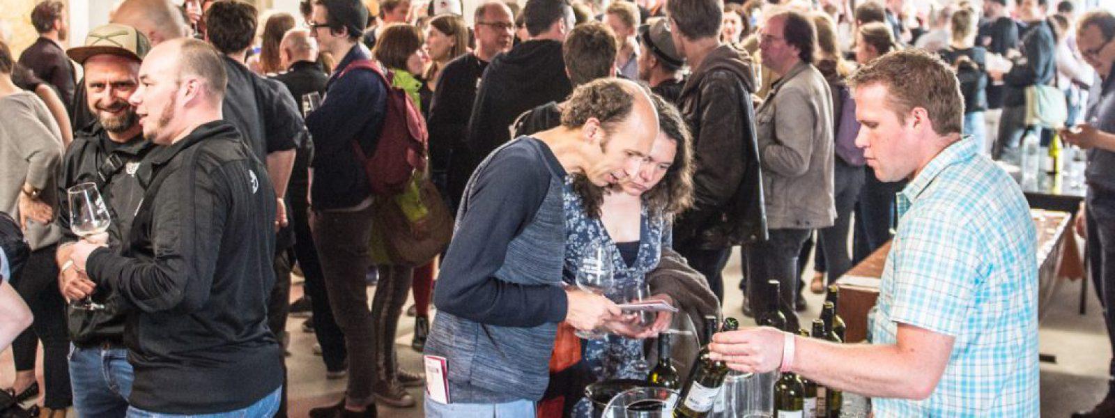 Weinfest gegen Rassismus (Fotos Sabrina Adeline Nagel) - 28