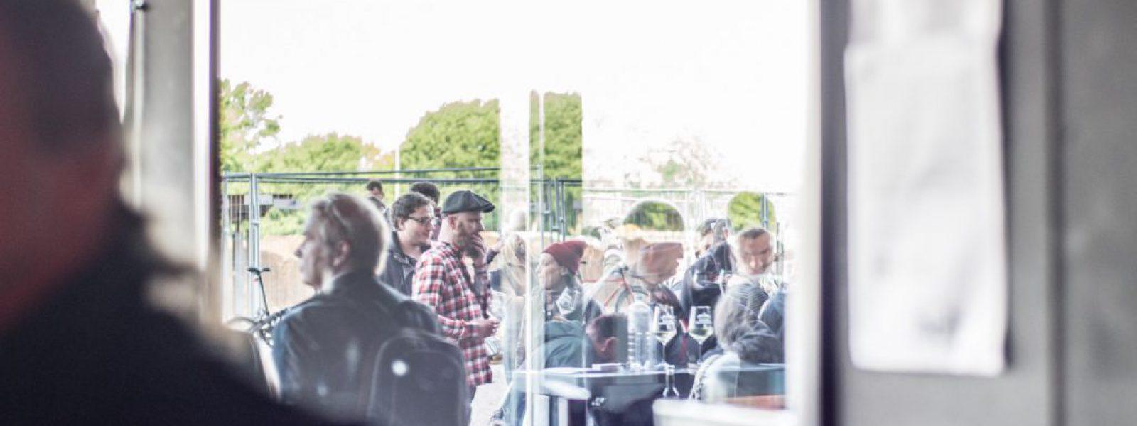 Weinfest gegen Rassismus (Fotos Sabrina Adeline Nagel) - 35