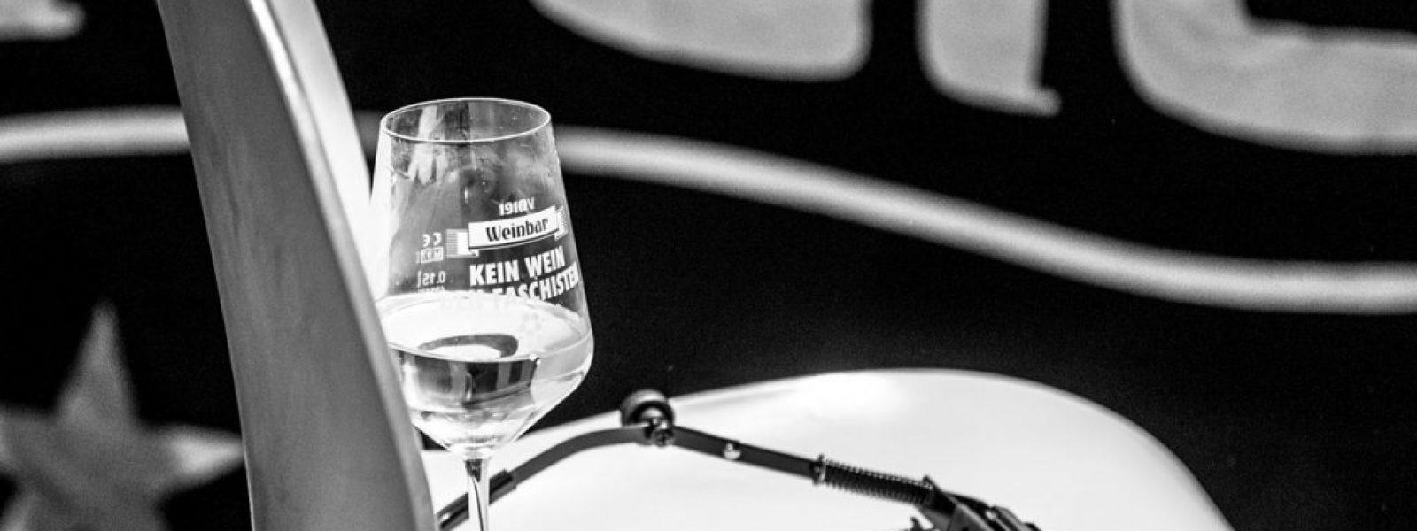 Weinfest gegen Rassismus (Fotos Sabrina Adeline Nagel) - 88